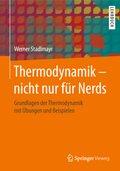 Thermodynamik - nicht nur für Nerds