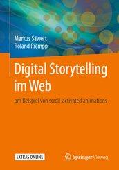 Digital Storytelling im Web