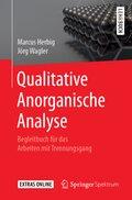 Qualitative Anorganische Analyse