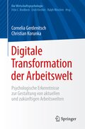 Digitale Transformation der Arbeitswelt