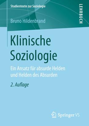 Klinische Soziologie