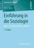 Einführung in die Soziologie: Der Blick auf die Gesellschaft; .1