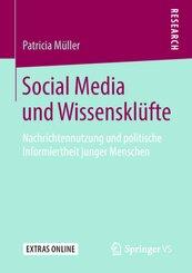 Social Media und Wissensklüfte
