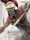 Das Artwork von Assassin's Creed Odyssey