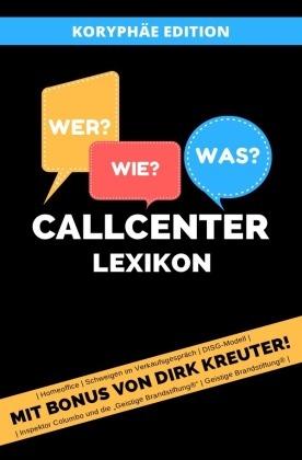 Callcenter Lexikon