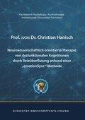 Neurowissenschaftlich orientierte Therapie von dysfunktionalen Kognitionen durch Reizüberflutung anhand einer emotionSyn