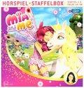 Mia and me - Staffelbox, 1 MP3-CD - Staffel.1.2