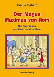 Der Magus Maximus von Rom