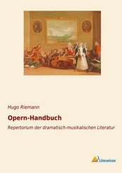 Opern-Handbuch