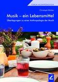 Musik - ein Lebensmittel