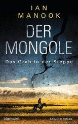 Der Mongole - Das Grab in der Steppe