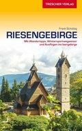 Reiseführer Riesengebirge