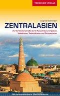 Reiseführer Zentralasien