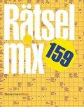 Rätselmix - Bd.159