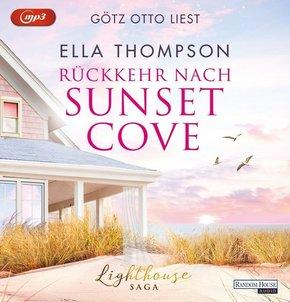 Rückkehr nach Sunset Cove, 1 MP3-CD