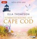 Sommerträume auf Cape Cod, 1 MP3-CD