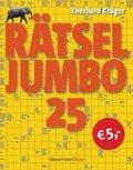 Rätseljumbo - Bd.25
