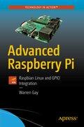 Advanced Raspberry Pi