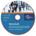 Wirtschaft, Lehrerhandbuch, 1 CD-ROM