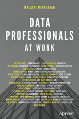 Data Professionals at Work