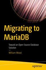 Migrating to MariaDB