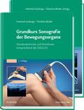 Grundkurs Sonografie der Bewegungsorgane, 2 Bde.