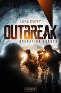 Outbreak - Operation London