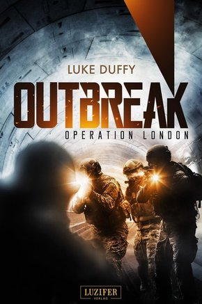 Outbreak - Operation London
