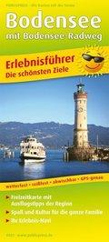 PUBLICPRESS Erlebnisführer Bodensee mit Bodensee-Radweg