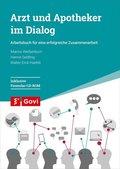 Arzt und Apotheker im Dialog, m. 1 CD-ROM