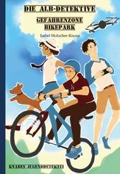 Die ALB-Detektive - Gefahrenzone Bikepark