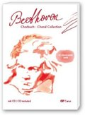 Chorbuch Beethoven, m. Audio-CD