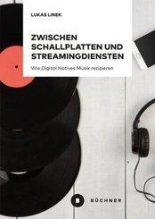 Zwischen Schallplatten und Streamingdiensten