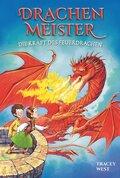 Drachenmeister - Die Kraft des Feuerdrachen