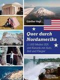 Quer durch Nordamerika