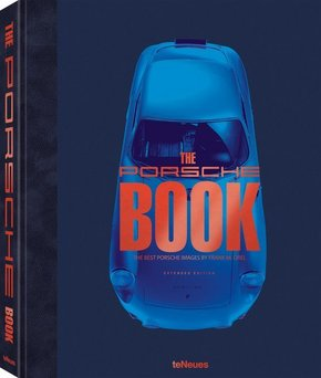 The Porsche Book, Extended Edition