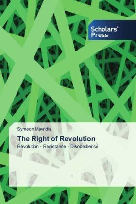 The Right of Revolution