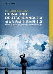 China und Deutschland: 5.0