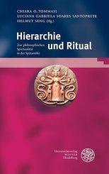Hierarchie und Ritual