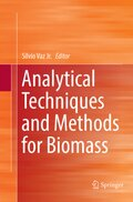 Analytical Techniques and Methods for Biomass