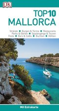 Top 10 Reiseführer Mallorca, m. 1 Karte