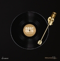Best of 15, m. Schallplatte