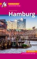 MM-City Hamburg Reiseführer, m. 1 Karte