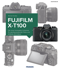 Fujifilm X-T100 - Kamerabuch