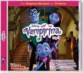 Vampirina, 1 Audio-CD - Folge.1