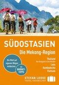 Stefan Loose Travel Handbücher Südostasien, Die Mekong Region
