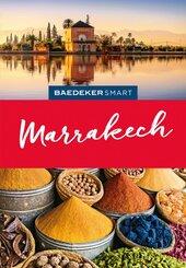 Baedeker SMART Reiseführer Marrakesch