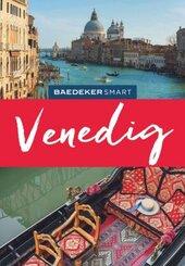 Baedeker SMART Reiseführer Venedig