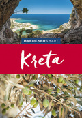 Baedeker SMART Reiseführer Kreta