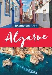 Baedeker SMART Reiseführer Algarve